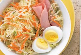 cuisine chou cuisine la salade de chou votre allié pour un régime
