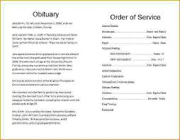 template for memorial service program 3 memorial service program templates teknoswitch