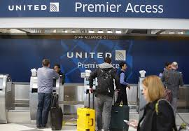 airlines have overbooked planes since the start chicago tribune