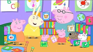peppa pig full coloring book english for kids dailymotion video