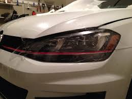 lexus is350 f sport edmonton 2015 volkswagen gti white xpel ultimate vancouver clearbra