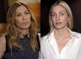 carolyn bessette rhony s carole radziwill opens up about john f kennedy jr and