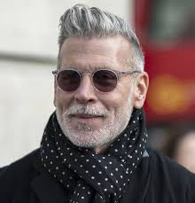trendy gray hair styles the modern man s guide to going grey gracefully men s grooming