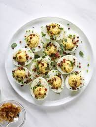 deviled egg dish deviled eggs recipe deviled eggs