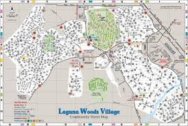 laguna woods village southern california retirement community