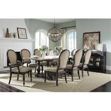Standard Dining Sets Dining Room RC Willey - Dining room tables black