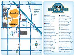 Disneyland Hotel 1 Bedroom Suite Floor Plan by Good Neighbor Hotels Map Disneyland Resort Hotel Maps Great For