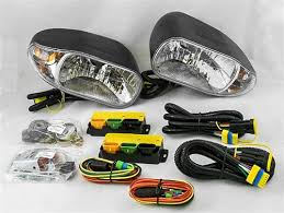 meyer snow plow replacement lights this is a new oem meyer snow plow 12 volt light carton 07234 the