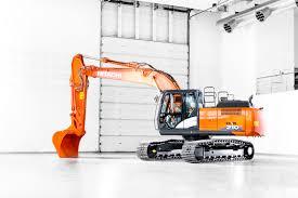 zx280lc 5g hitachi construction machinery