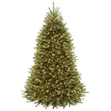 6 5 ft dunhill fir artificial tree with 650 clear