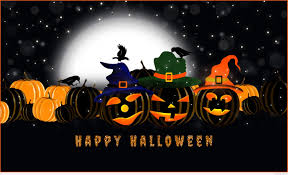 halloween background flyer cover facebook happy halloween cute halloween facebook cover