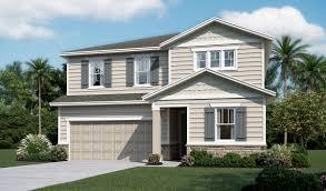 new homes in jacksonville fl home builders in the crossings at