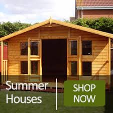 Summer Garden Houses - garden sheds dudley brierley hill west midlands north street