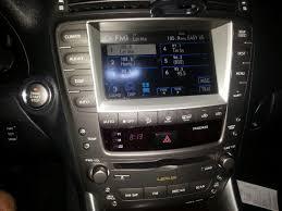 lexus is 200t navigation ca 06 08 lexus is250 navigation club lexus forums
