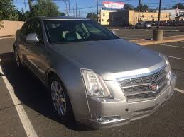 2008 cadillac cts for sale 2008 cadillac cts for sale in linden nj 07036