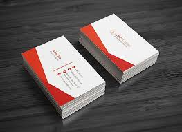 back business card 20 clean and minimal business cards that stand out creative
