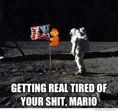 Getting Real Tired Of Your Bullshit Meme Generator - getting real tired of your shit weknowmemes