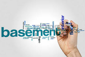 basement word cloud concept stock photo picture and royalty free