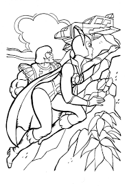 shera coloring pages top ra coloring pages kids he man the most
