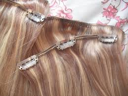 clip on extensions hair extension with and without clip vipin hair extension
