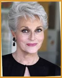 60 best short haircuts for older women short hairstyles within