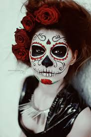 Skeleton Face Paint For Halloween by 77 Best Halloween Make Up U0026 Special Effects Images On Pinterest