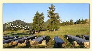 wedding venues in montana montana wedding outdoor wedding helena wedding montana wedding