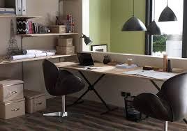 dans un bureau 10 coins sympas pour s aménager un bureau décoration