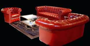 canapé chesterfield vintage canapes chesterfield cleanemailsfor me