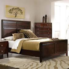 rivers edge bedroom furniture riversedge furniture milan queen panel bed fmg local home
