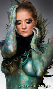 52 best peacock make up images on pinterest make up costumes