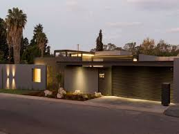 house plans contemporary single story flat roof modern house plans house decorations