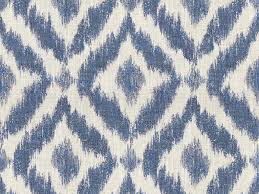 Chair Fabric Chair Fabric Aerin Lauder For Lee Jofa Lyra Ivory Oyster Sapphire