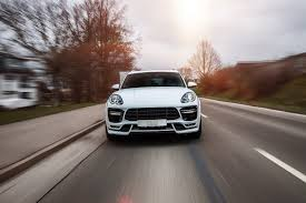 Porsche Cayenne Macan - techart boosts porsche macan to 480ps u0026 cayenne to 720ps w video