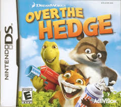 hedge 2006 nintendo ds box cover art mobygames