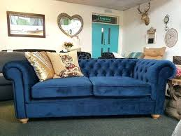blue chesterfield sofa second chesterfield sofas sencedergisi com