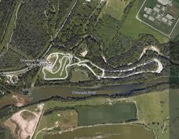 Austin Flood Plain Map by Driveway Austin Racetrack Driving Experience Xtreme Xperience