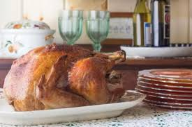 Turkey On The Table Fodmap Everyday 2017 Thanksgiving Round Up Fodmap Everyday