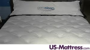 Pillow Top Mattress Covers Sierra Sleep By Ashley Limited Edition Pillow Top Mattress Expert