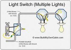 3 way switch with power source via the light switch how to wire