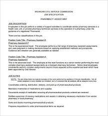 pharmacy help desk job description resume job description exles exles of resumes