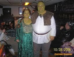 Fiona Halloween Costume Shrek Fiona Costume Kingdom Gallery