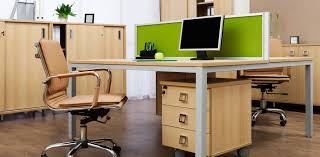Modern White Office Desk Furniture Glass Computer Desk White Office Desk Office Desk