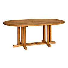 oval teak dining table cheap teak dining table find teak dining table deals on line at