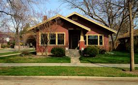 What Is Craftsman Style House The Eclectic Bungalows Of Boise Idaho The Craftsman Bungalow