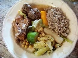cuisiner le sarrasin couscous sans gluten au millet ou au sarrasin
