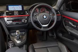 bmw inside 2014 2014 bmw 428i m sport takes the 4 cylinder to an exciting new