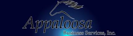 appaloosa business services incorporated and spotted horse