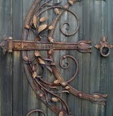 elaborate door hardware remarkable decor door ornaments