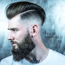 Modern Comb Over Hairstyle Men by 22 Disconnected Undercut Hairstyles Haircuts
